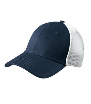 NEW ERA® STRETCH MESH HAT