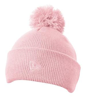 NEW ERA® ACRYLIC POM POM TOQUE.