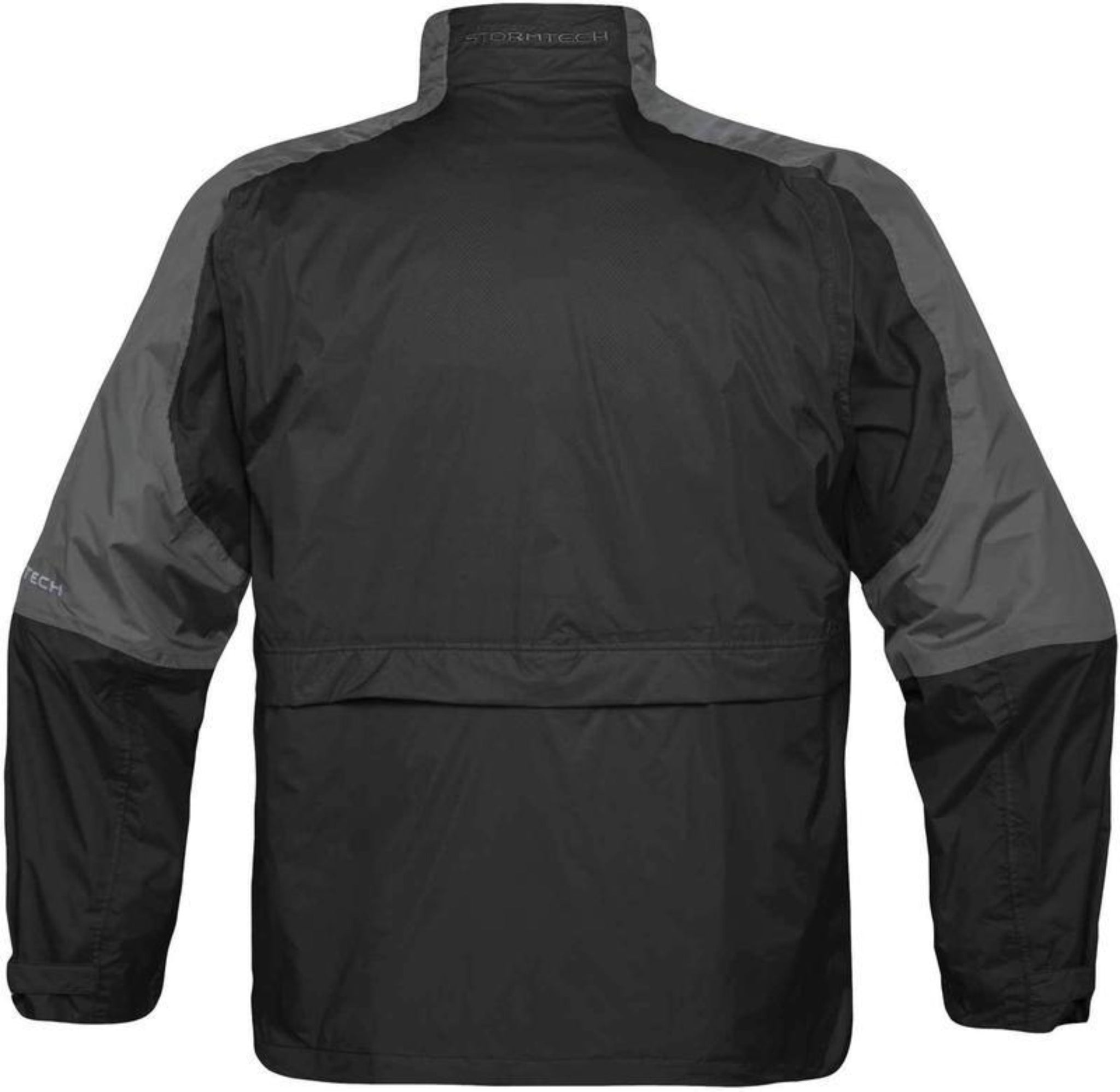 STORMTECH LADIES NAUTILUS PACKABLE STORM JACKET