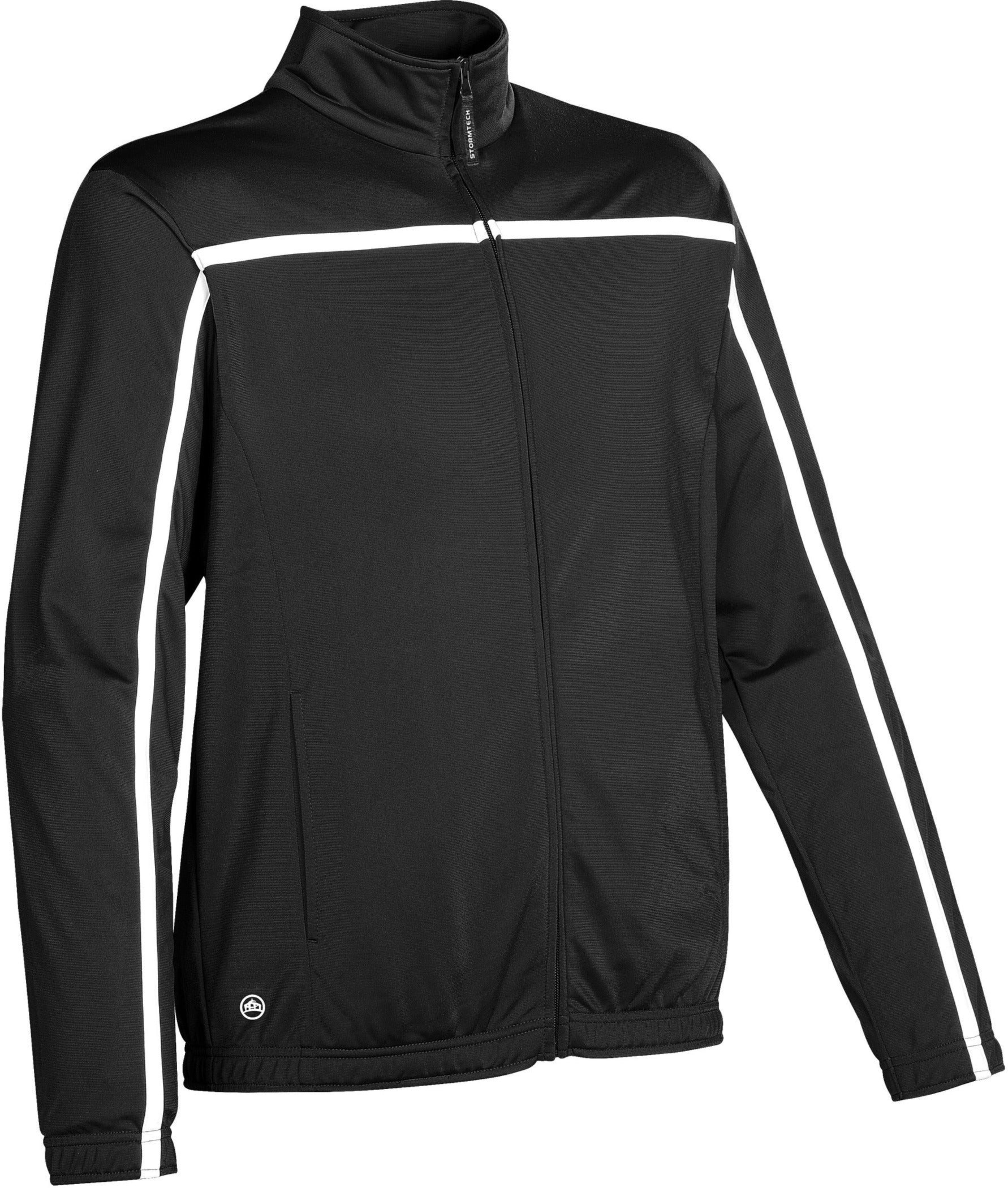 STORMTECH MEN'S PREMIER PERFORMANCE KNIT JACKET