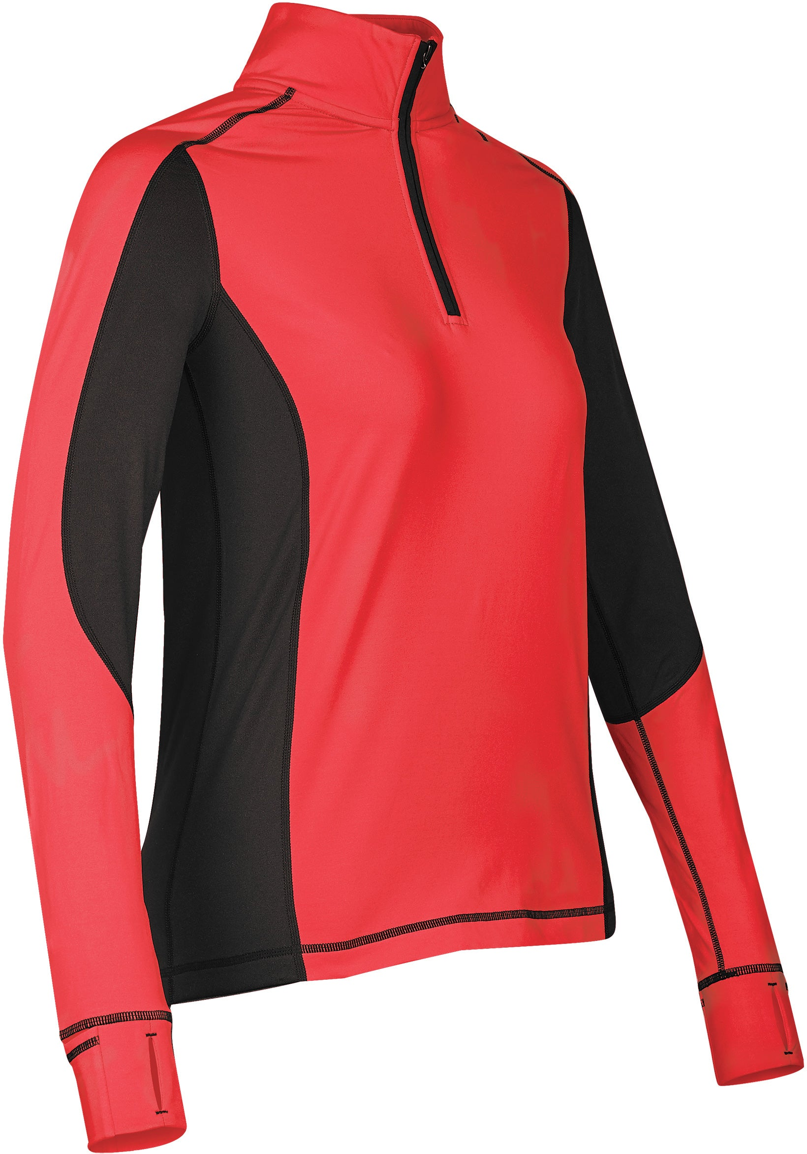 STORMTECH LADIES PHOENIX LIGHTWEIGHT 1/4 ZIP