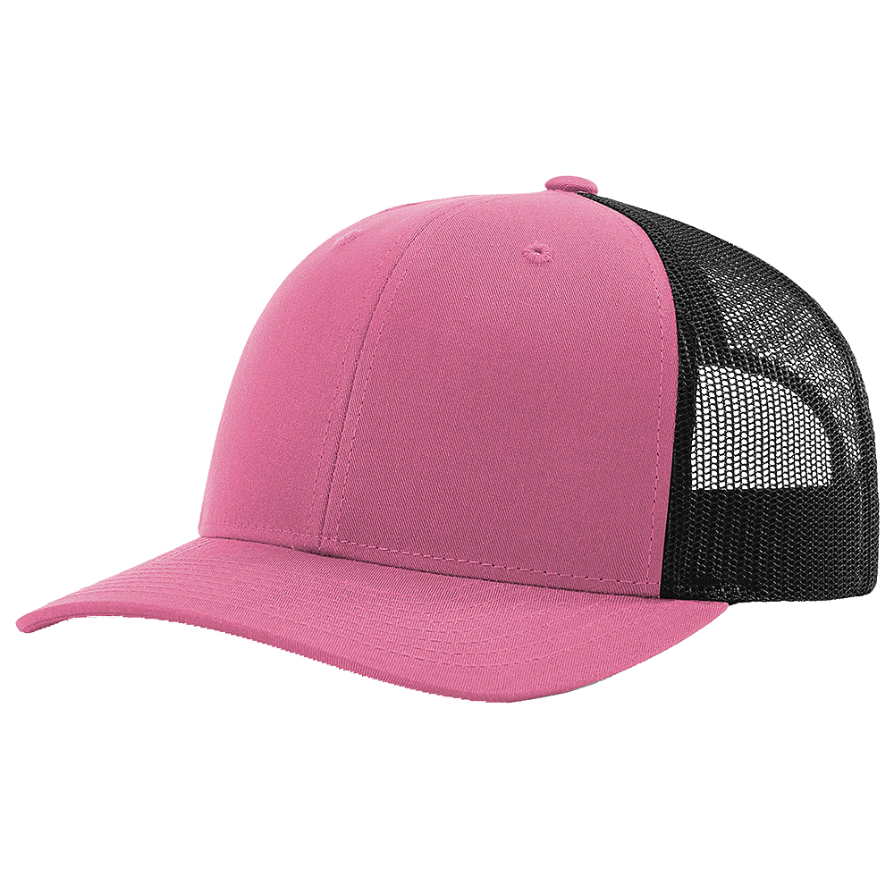 RICHARDSON® LOW PRO TRUCKER HAT