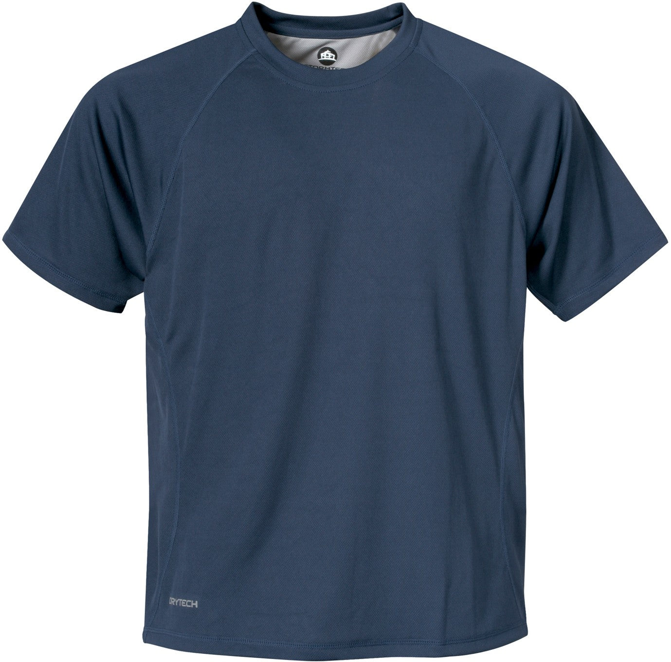 STORMTECH YOUTH H2X-DRY® SHORT SLEEVE LAYERING TEE