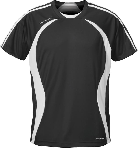 YOUTH STORMTECH® H2X-DRY® SELECT JERSEY TEE