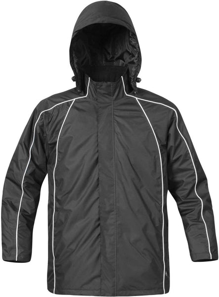 STORMTECH MEN'S SELECT SPORTS PARKA