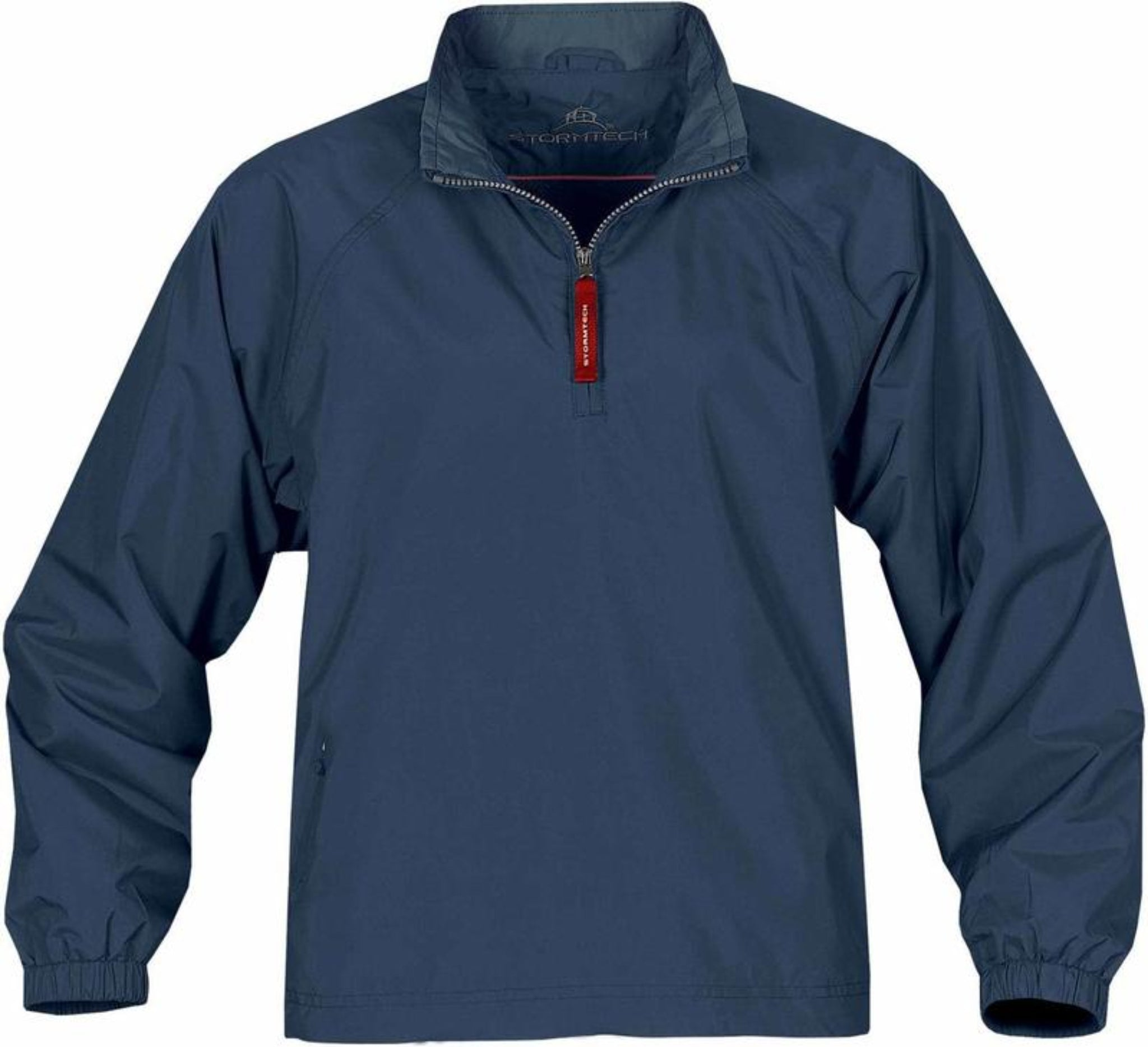 STORMTECH LADIES LONG SLEEVE 1/4 ZIP WINDSHIRT