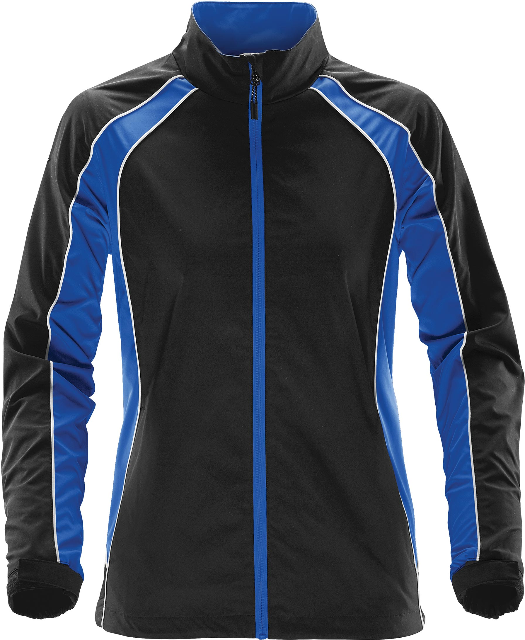 STORMTECH LADIES WARRIOR TRAINING JACKET