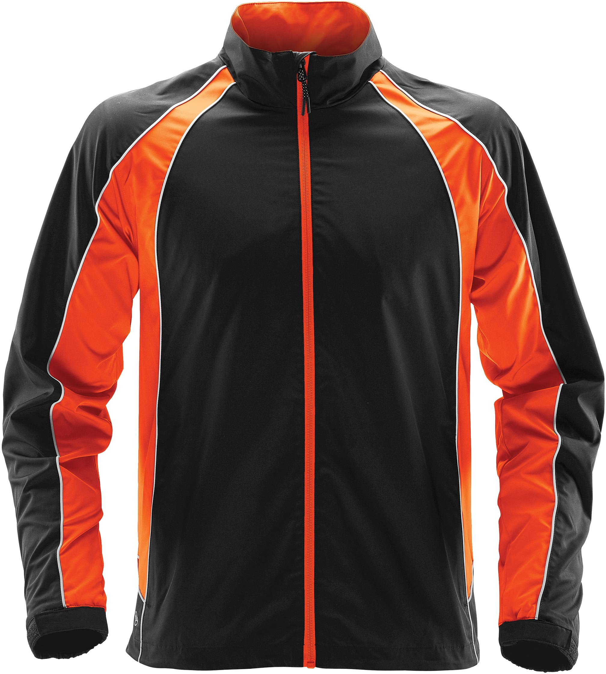 STORMTECH YOUTH WARRIOR TRAINING JACKET