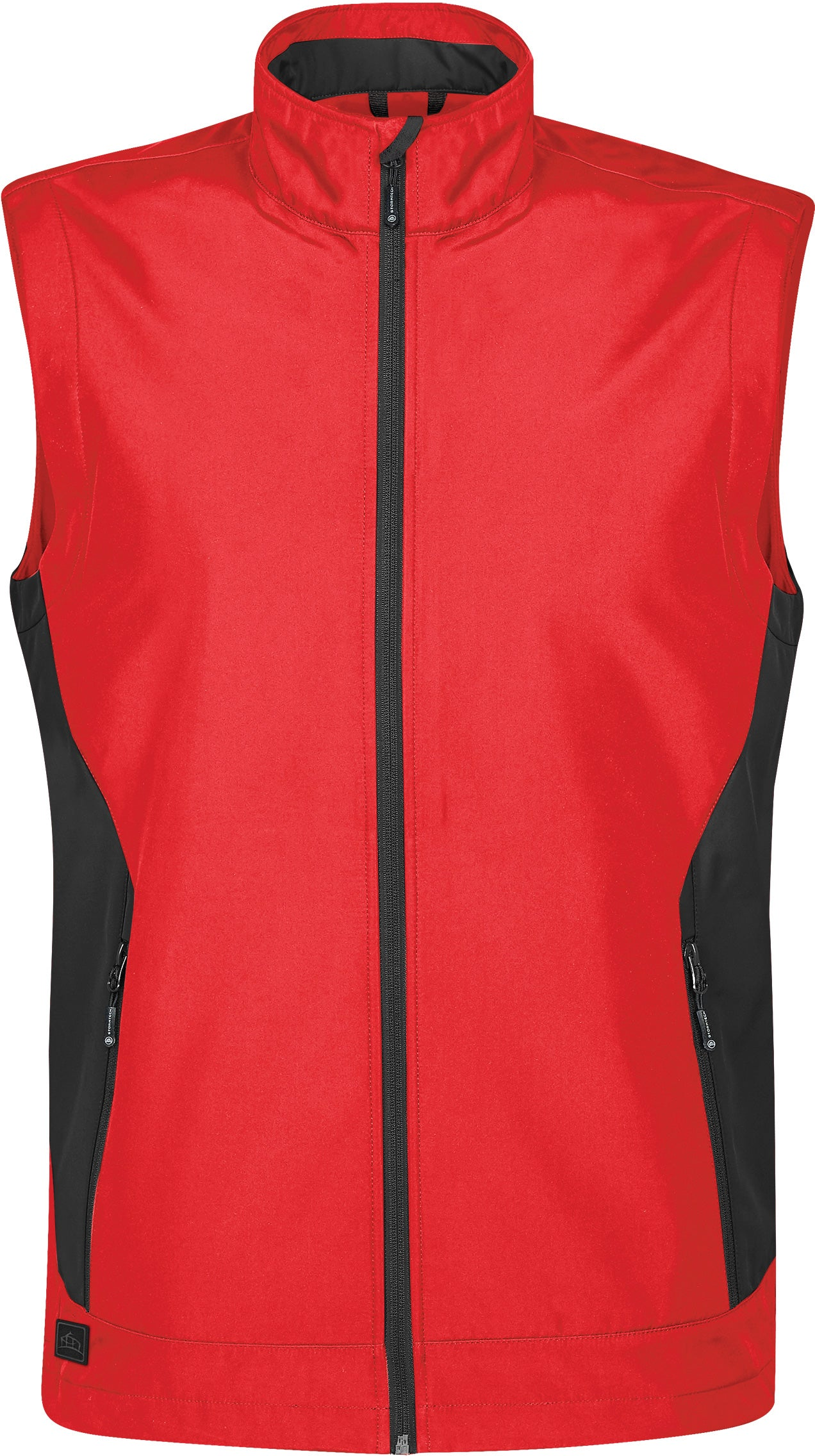 STORMTECH MEN'S PULSE SOFT SHELL VEST