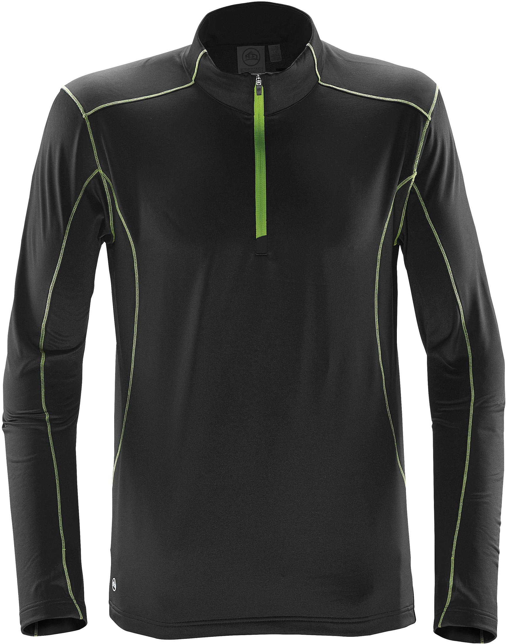 STORMTECH MEN'S PULSE FLEECE 1/4 ZIP