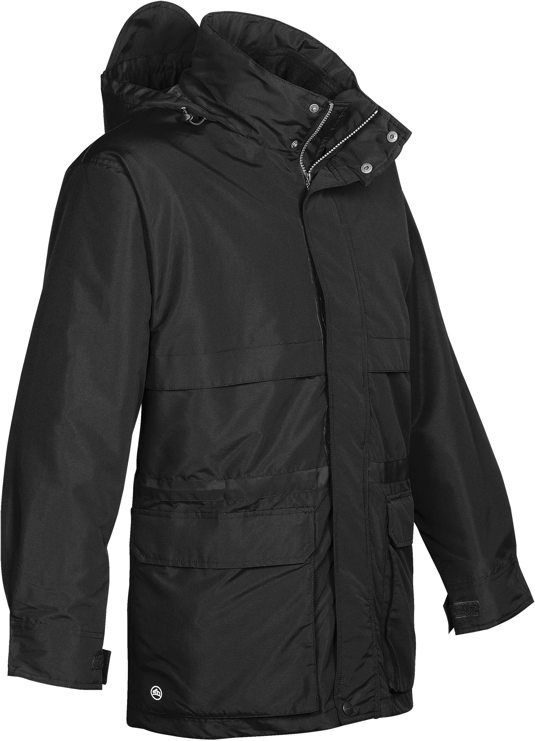 STORMTECH YOUTH EXPLORER 3-IN-1 SYSTEM PARKA