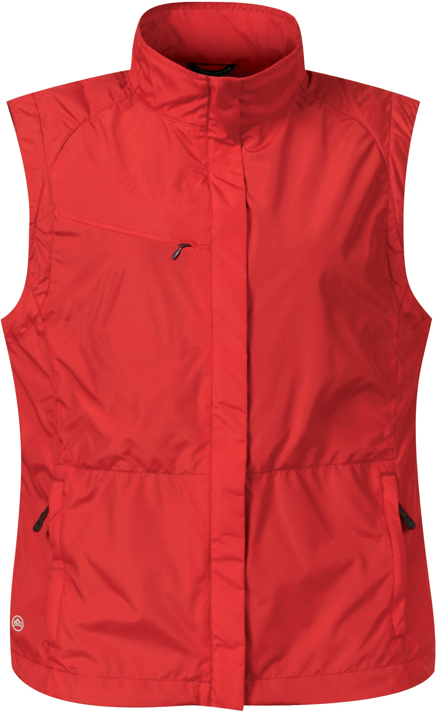 STORMTECH LADIES MICRO LIGHT VEST