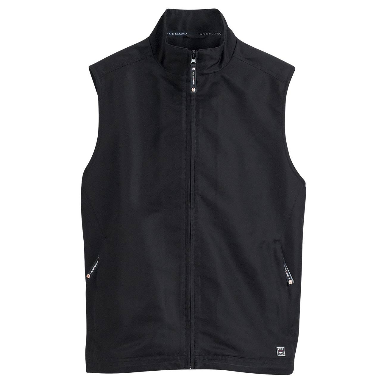 LANDMARK LADIES PIVOT VEST