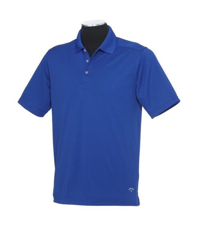 CALLAWAY MEN'S CORE PERFORMANCE POLO