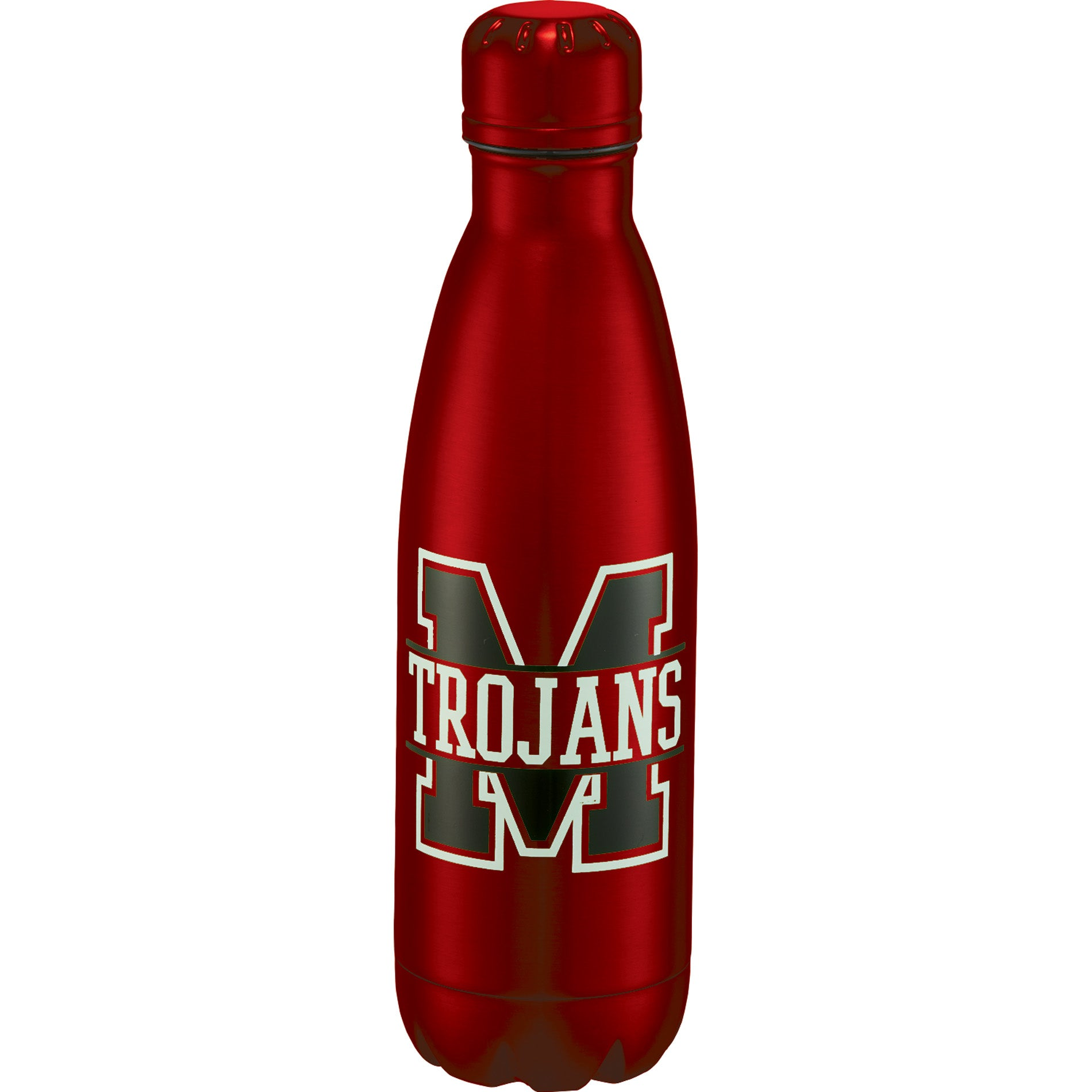 LEEDS COPPER VACUUM INSULATED BOTTLE 17OZ