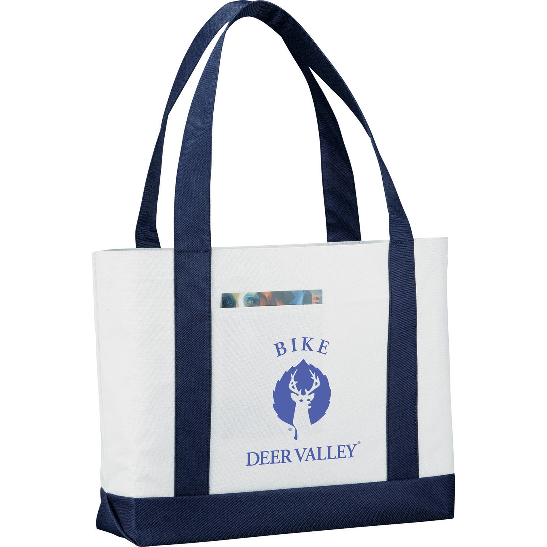 BULLET LARGE BOAT TOTE