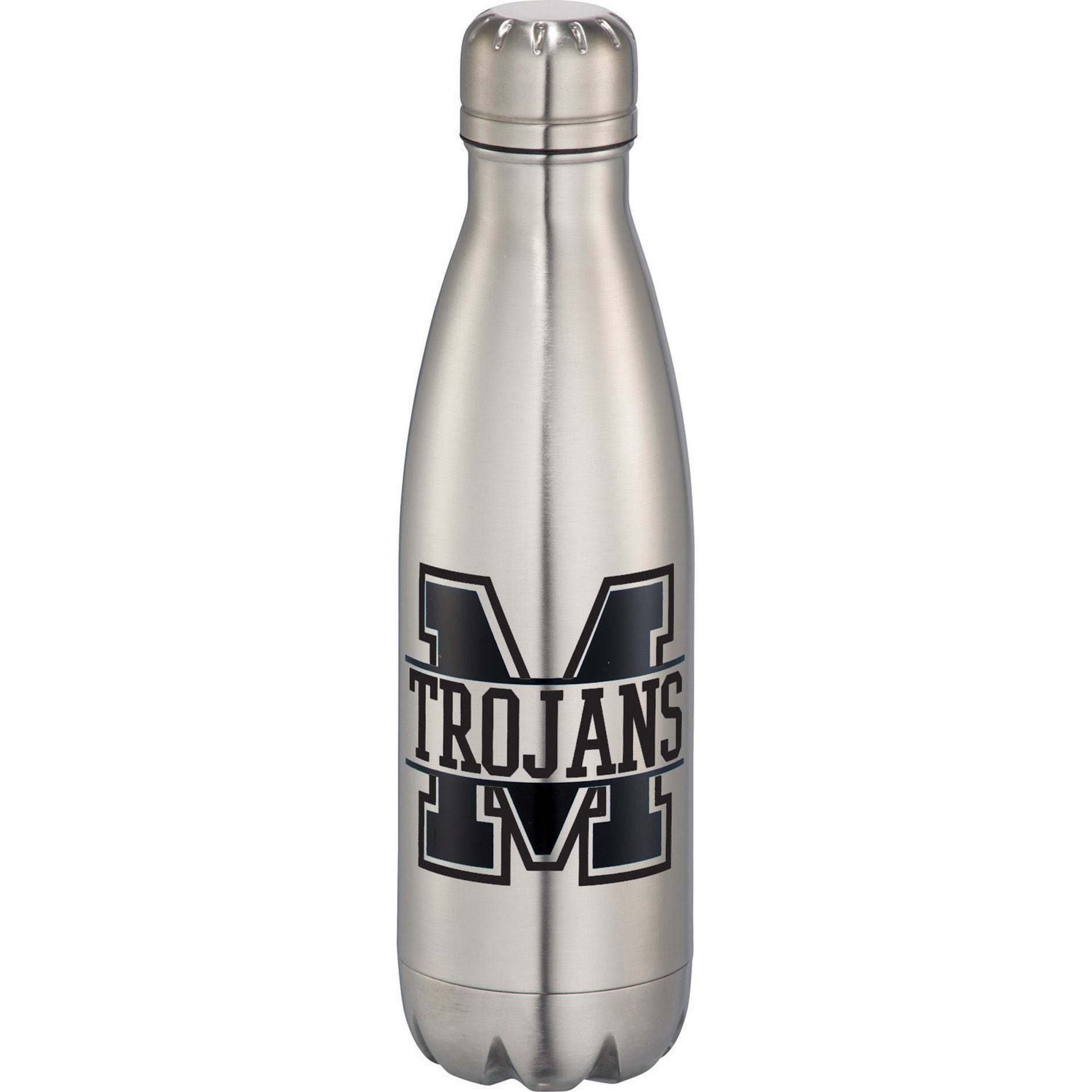 0734513a55 LEEDS COPPER VACUUM INSULATED BOTTLE 17OZ - ID Apparel