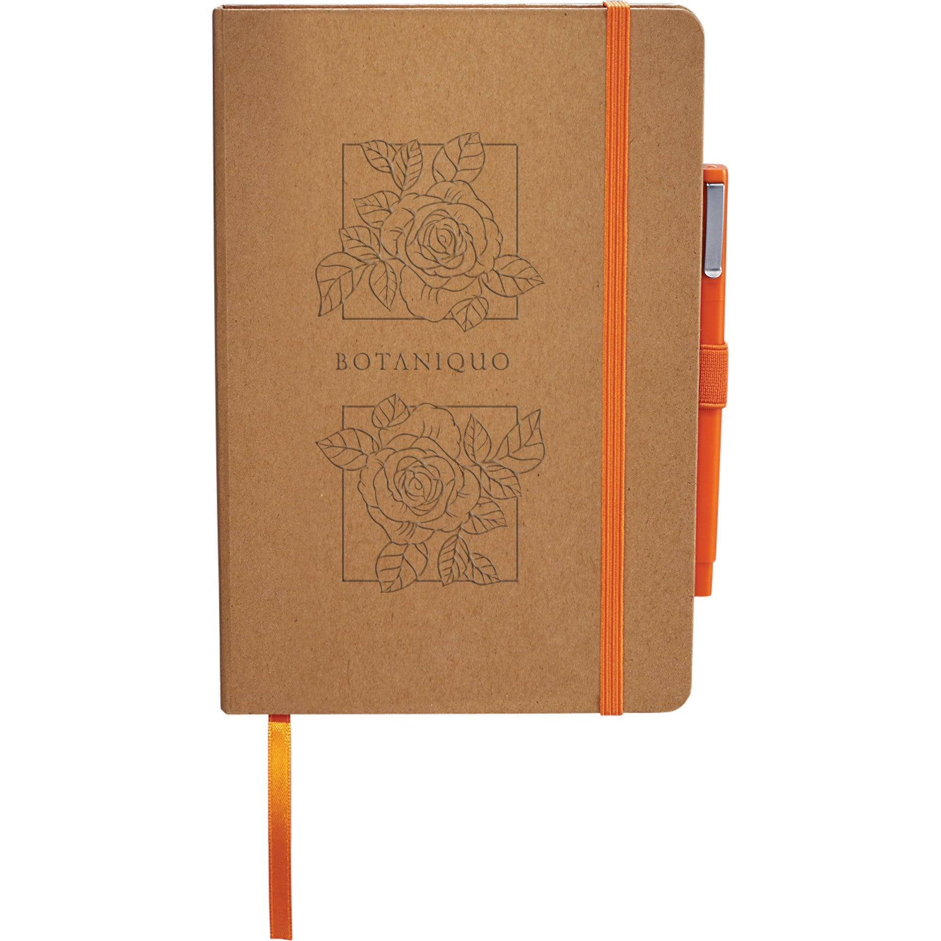 LEEDS ECO COLOR BOUND JOURNAL BOOK BUNDLE SET