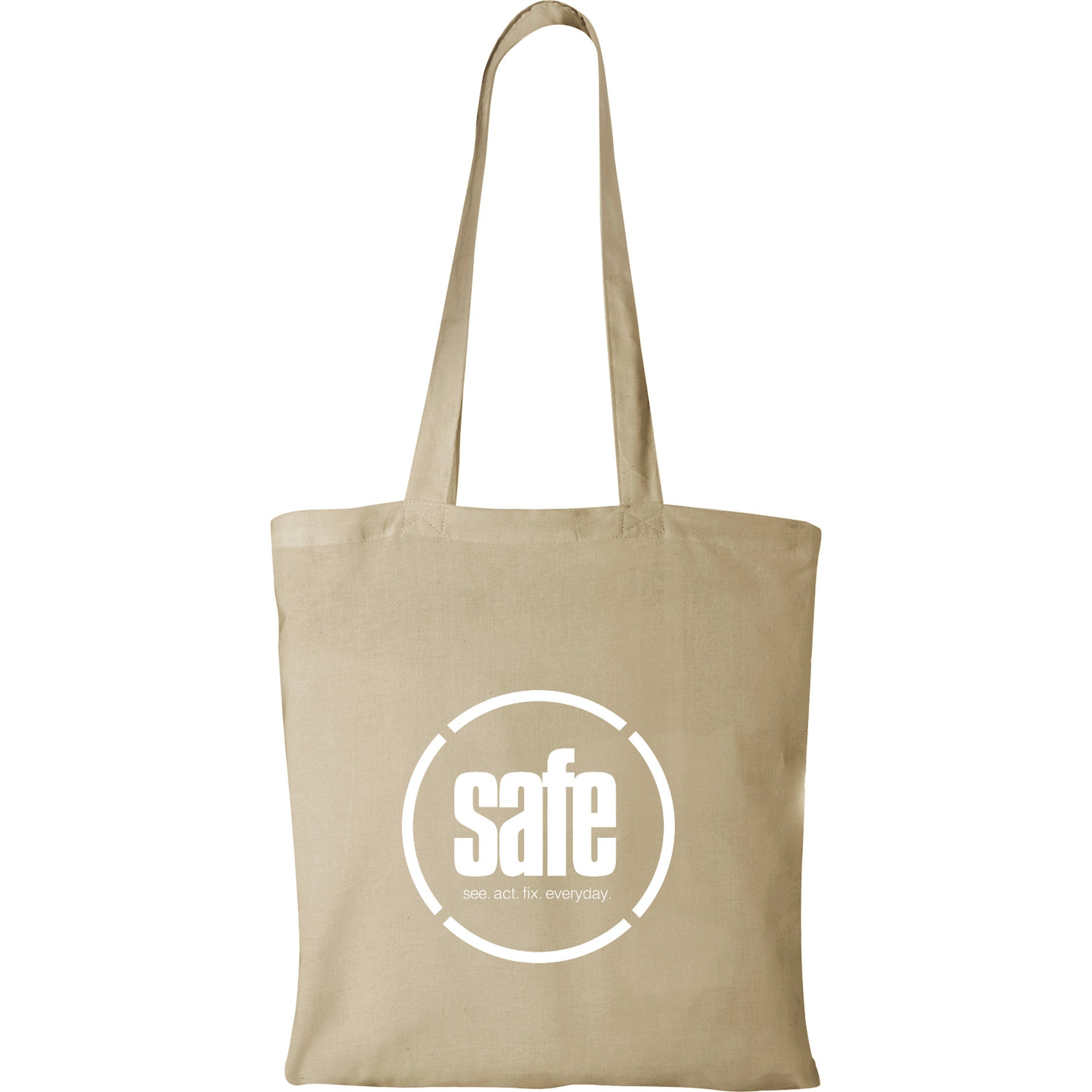 BULLET 100% COTTON CANVAS CAROLINA CONVENTION TOTE