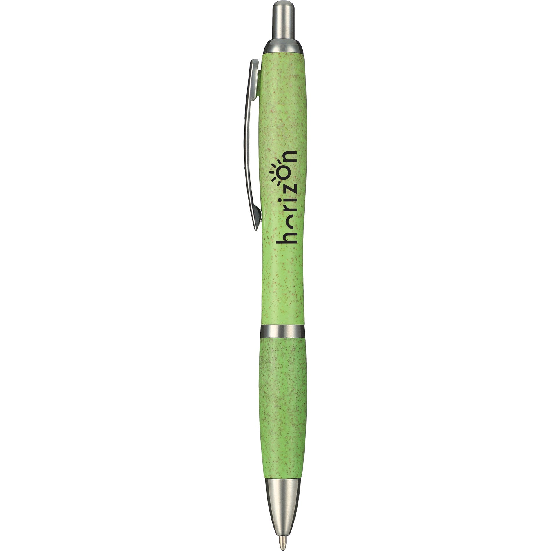 BULLET NASH WHEAT STRAW BALLPOINT PEN