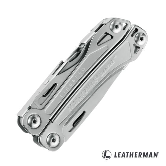 ST. REGIS LEATHERMAN® SIDEKICK MULTI-TOOL