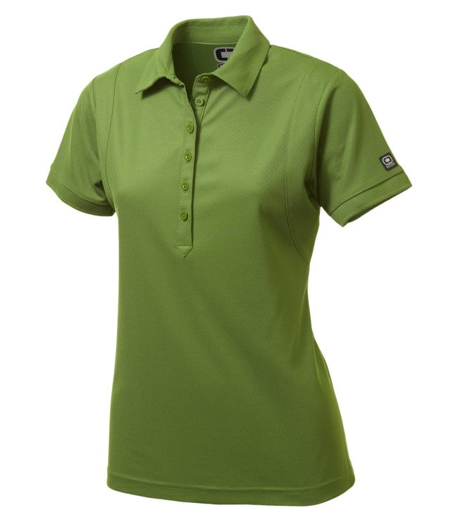 OGIO® LADIES JEWEL POLO