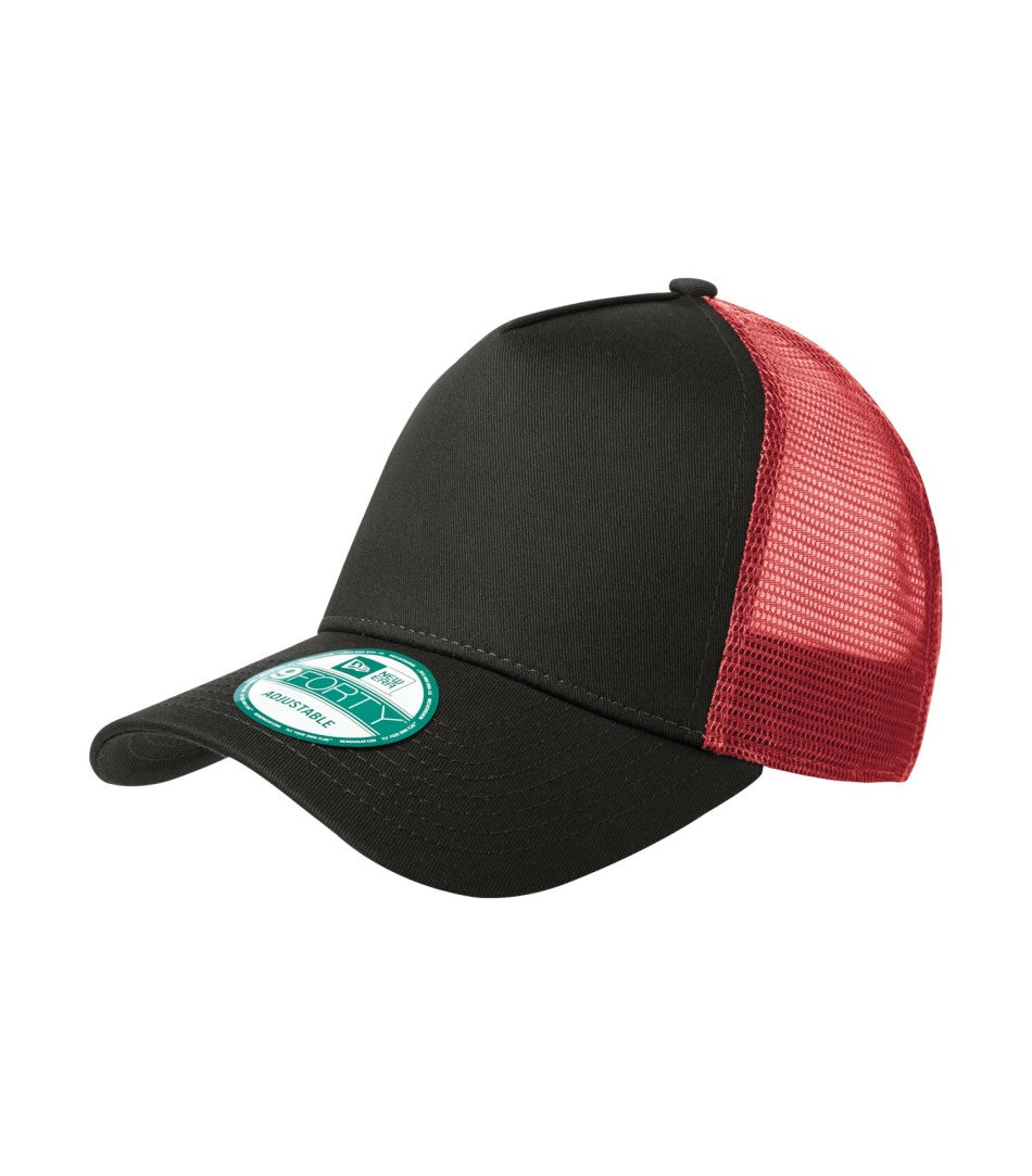 NEW ERA® SNAPBACK TRUCKER HAT