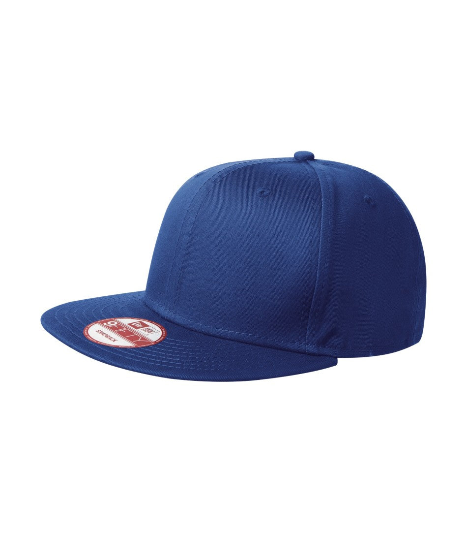 NEW ERA® FLAT BILL SNAPBACK HAT