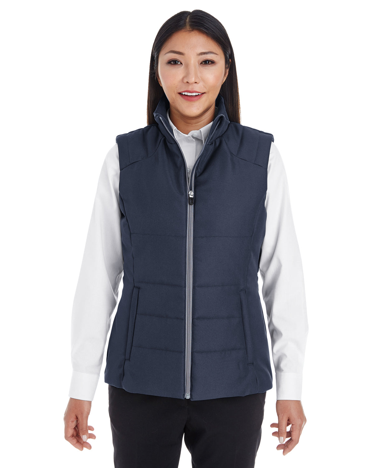NORTH END LADIES ENGAGE INSULATED VEST