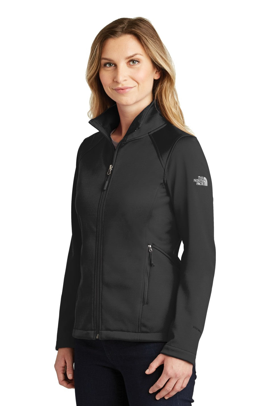 THE NORTH FACE® LADIES RIDGELINE SOFT SHELL JACKET