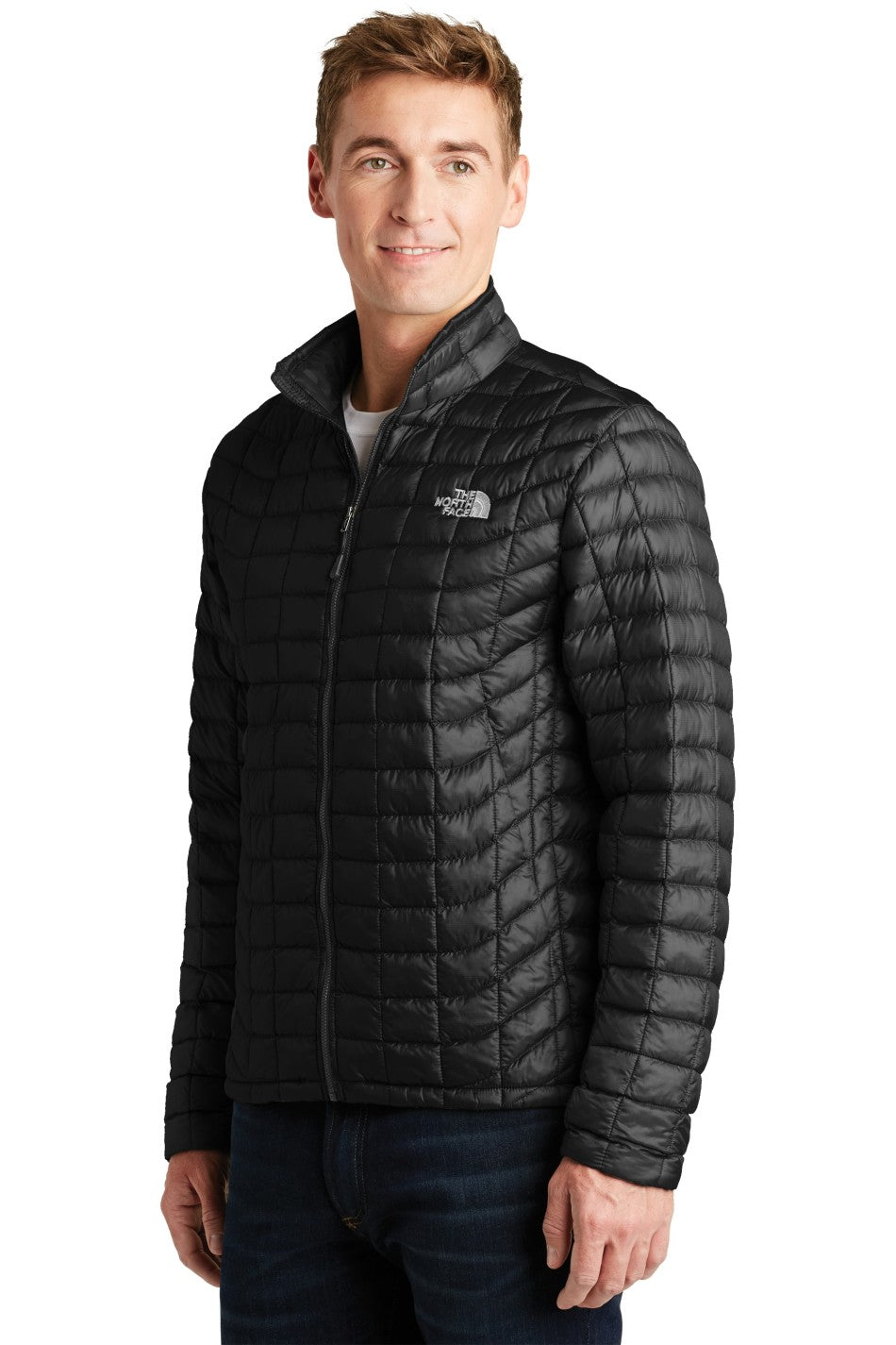 SANMAR THE NORTH FACE® MEN'S THERMOBALL™ TREKKER JACKET