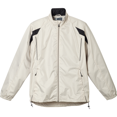 ON TOUR MEN'S MERU LIGHTWEIGHT JACKET