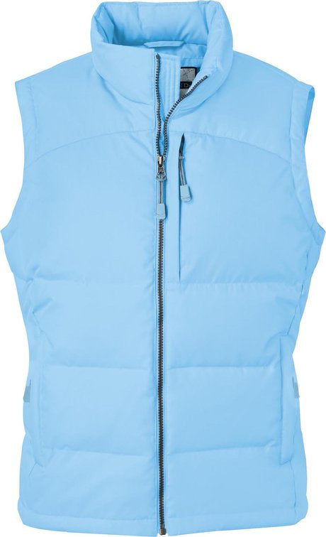 NORTH END LADIES DOWN VEST