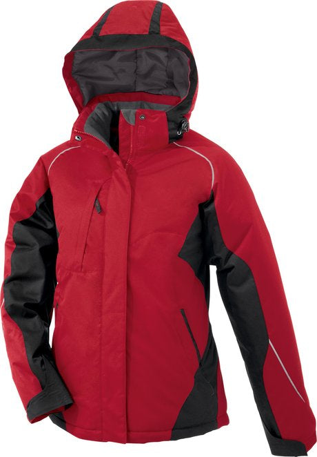 NORTH END LADIES AVALANCHE INSULATED JACKET