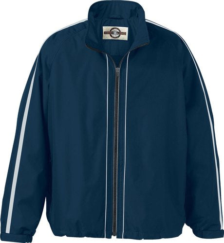 NORTH END MEN'S ACTIVE WEAR JACKET