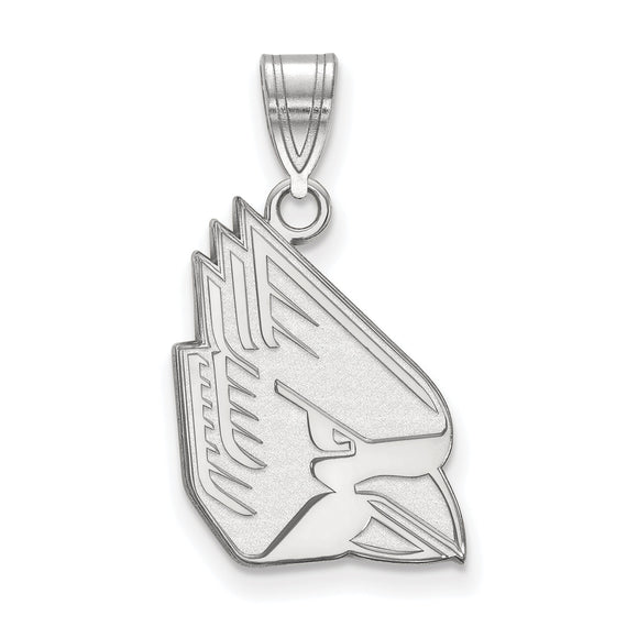 Ball State Cardinals Silver Charm
