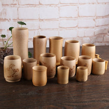 Bamboo Drinking Cup - my Eco Friendly Boutique