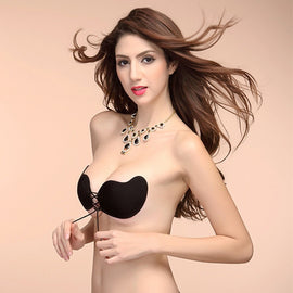 Slicone Invisible Bra For Women Mango Shape