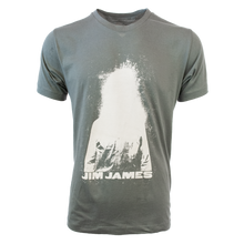 Jim James - Uniform Distortion T-Shirt