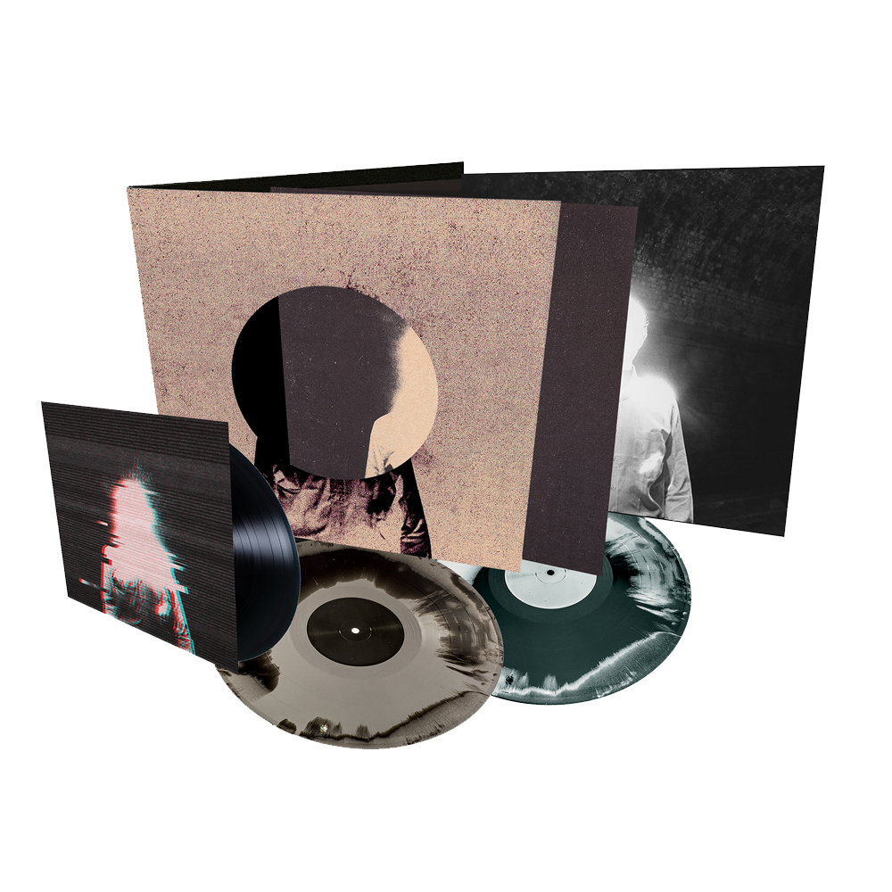 Jim James - Uniform Distortion/Clarity: Deluxe Edition - Pre-order