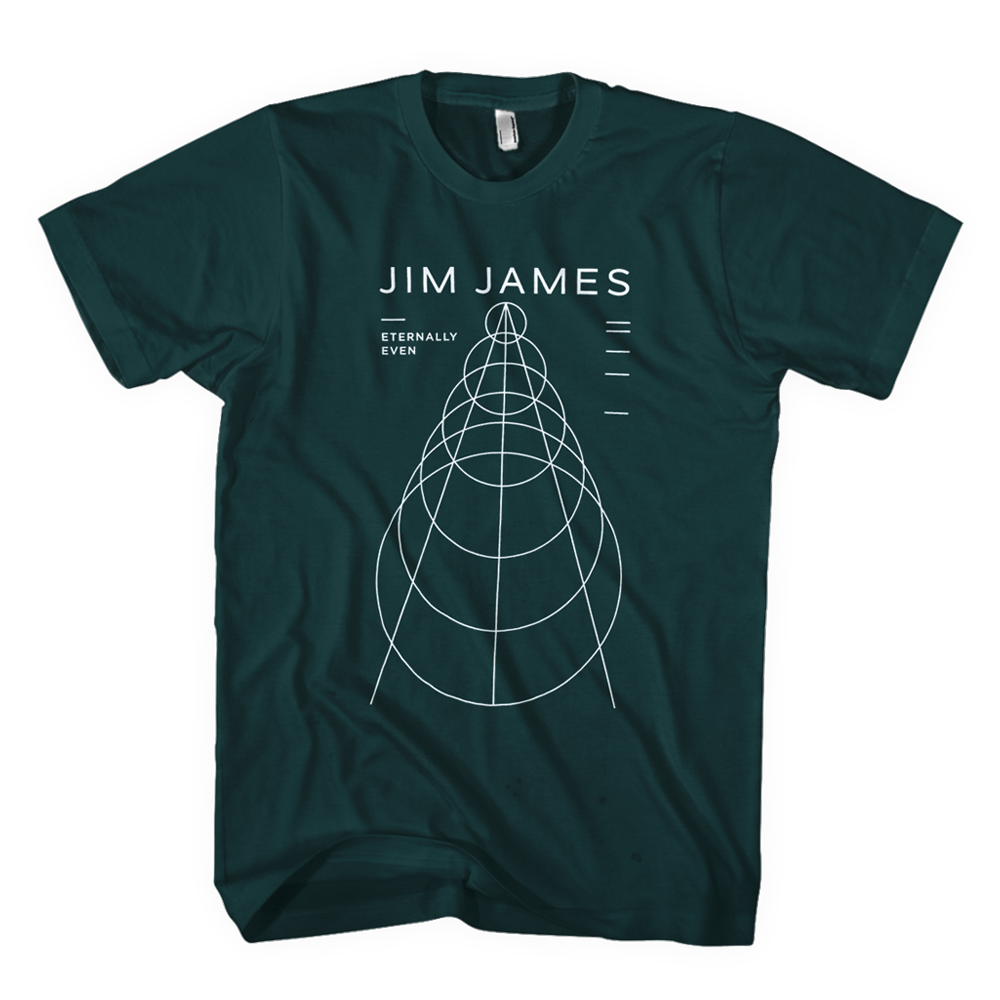 Jim James - Transmission T-Shirt