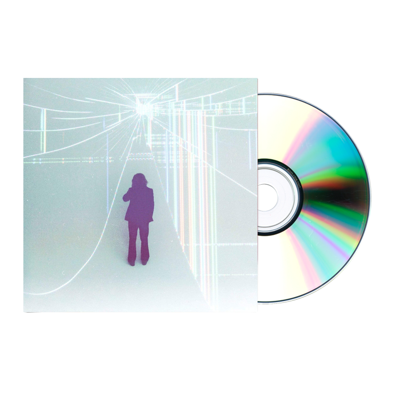 Jim James - Regions of Light and Sound of God (2013) - CD