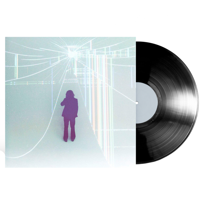 Jim James - Regions of Light and Sound of God (2013) - Vinyl