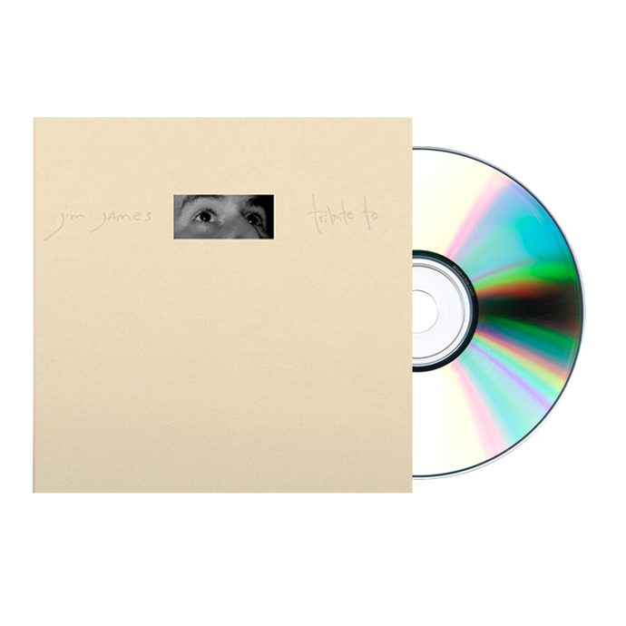 Jim James - Tribute To Reissue (2017) - CD