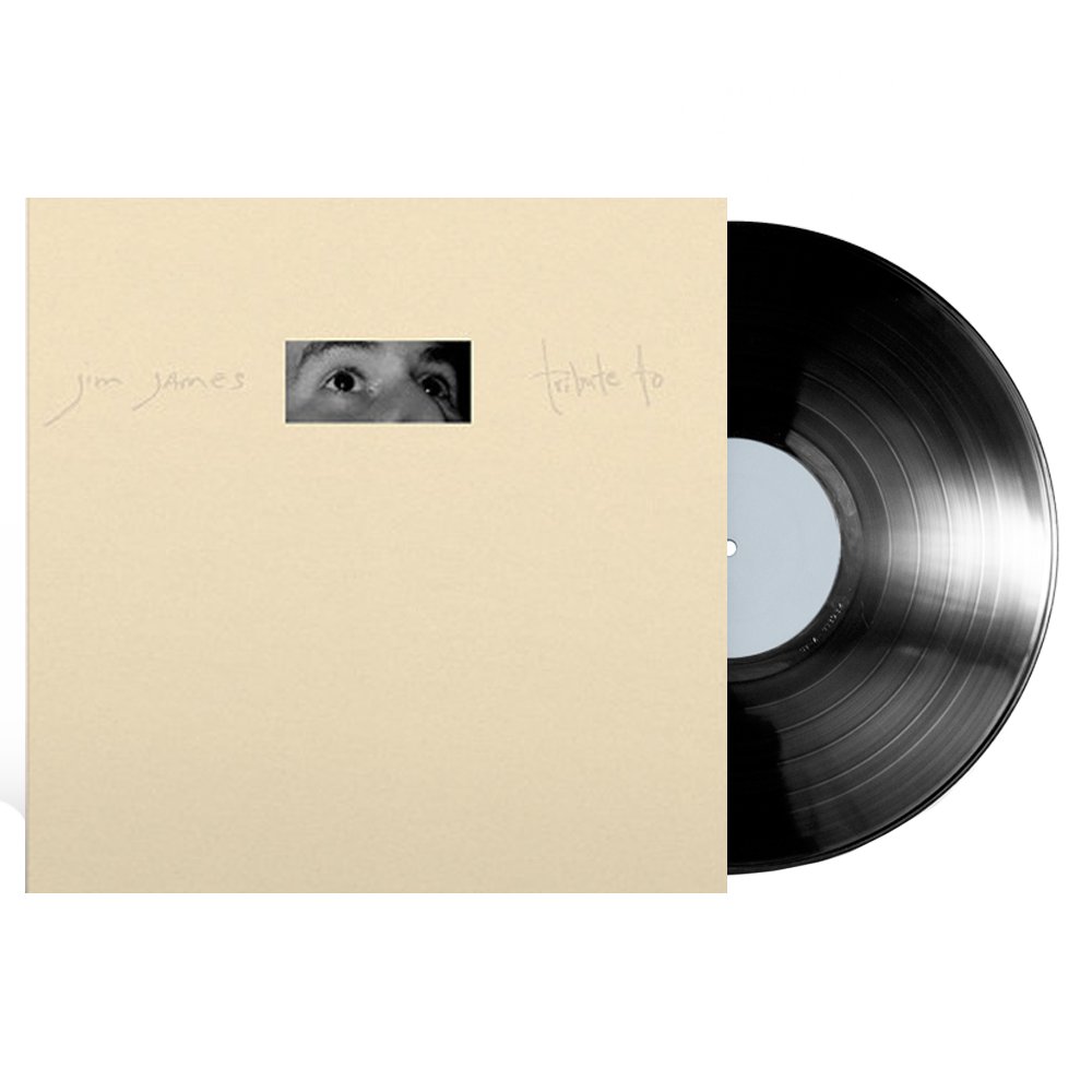 Jim James - Tribute To Reissue (2017) - Vinyl
