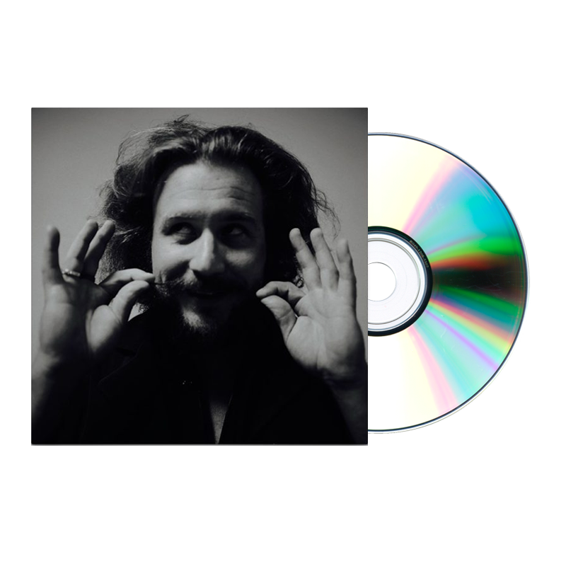 Jim James - Tribute To 2 (2017) - CD