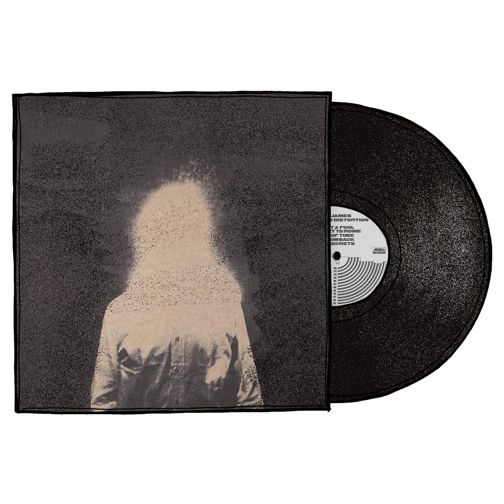 Jim James - Uniform Distortion (2018) - Vinyl
