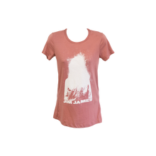 Jim James - Uniform Distortion Women's T-Shirt