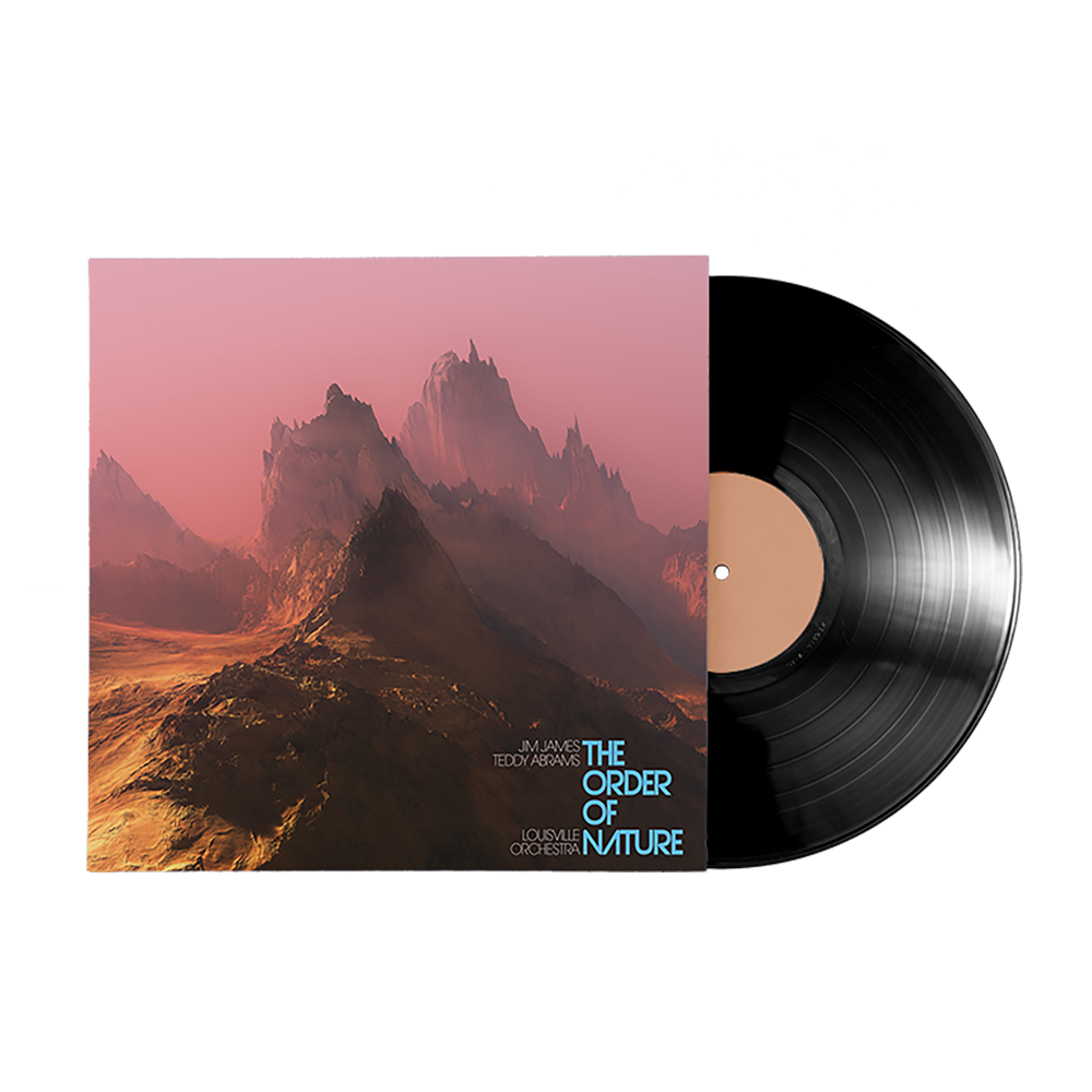 The Order Of Nature (2019) - Vinyl