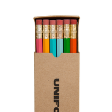 Jim James - Uniform Distortion Pencil Box Set